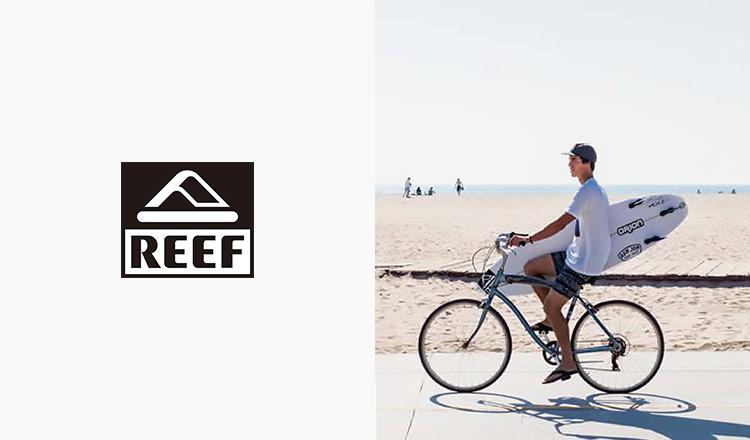 REEF(リーフ)