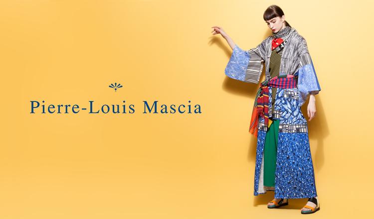 Pierre-Louis-Mascia(ピエールルイマシア)