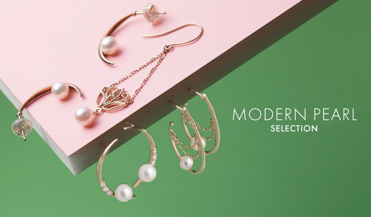 MODERN PEARL SELECTION