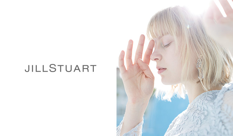 JILLSTUART -GOLDEN WEEK SPECIAL SALE-