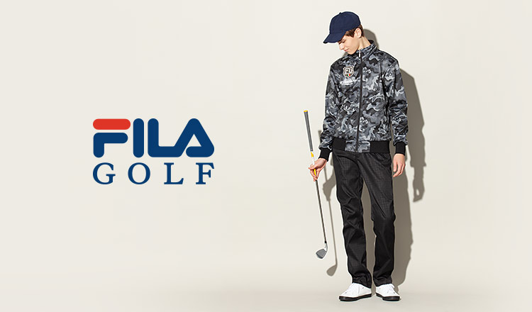 FILA GOLF MEN