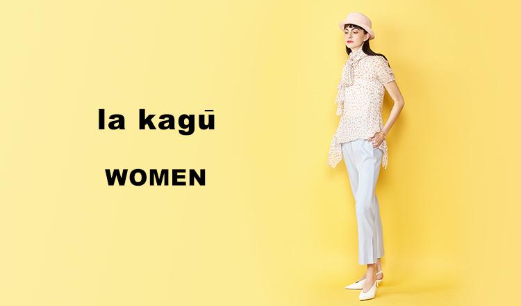 la kagū WOMEN