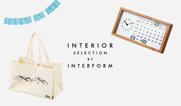 INTERIOR SELECTION BY INTERFORM