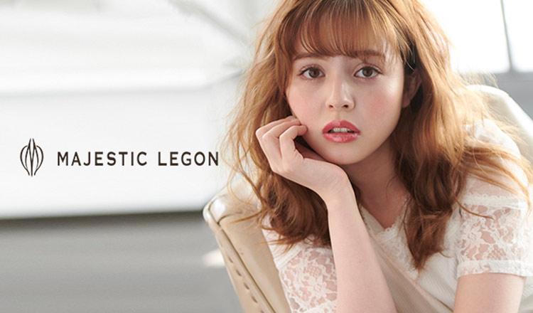 MAJESTIC LEGON -2019SEASON ITEM-