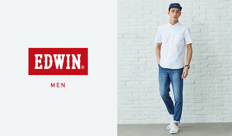 EDWIN MEN