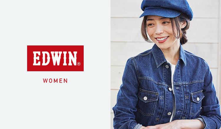 EDWIN WOMEN