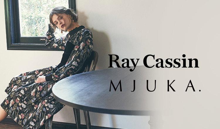 RAY CASSIN / MJUKA