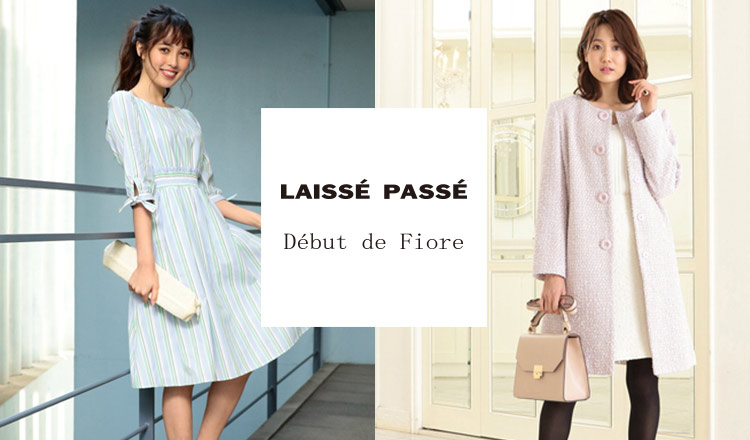 LAISSE PASSE / DUBUT DE FIORE