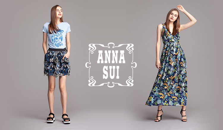 ANNA SUI(アナスイ)