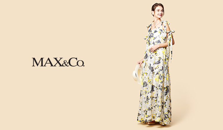 MAX & CO.APPAREL-2