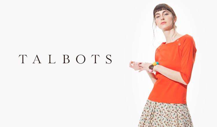 TALBOTS(タルボット)