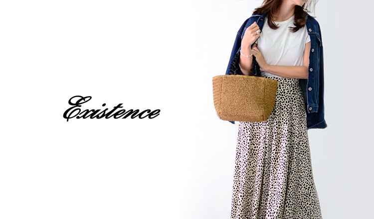 EXISTENCE(イグジスタンス)