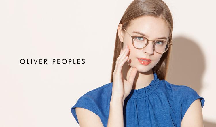 OLIVER PEOPLES(オリバーピープルズ)