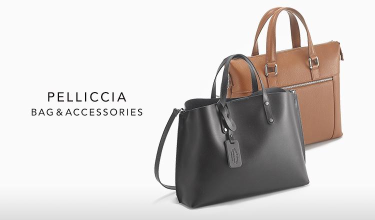 PELLICCIA BAG & ACCESSORIES