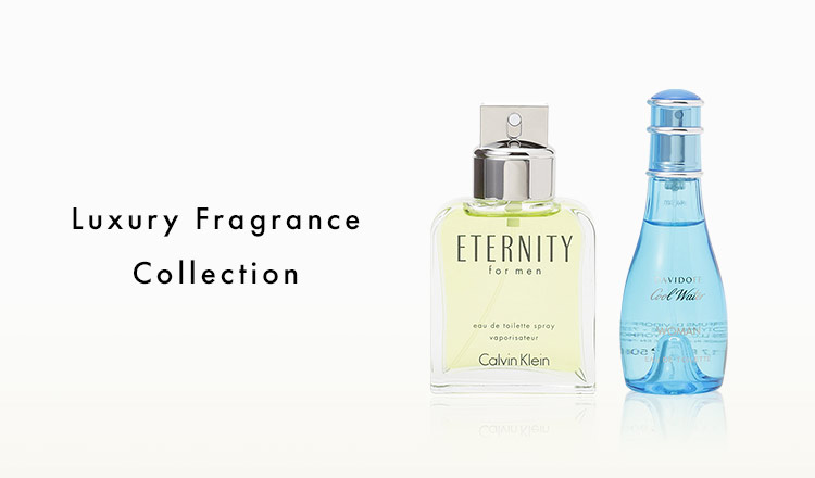 Luxury Fragrance Collection
