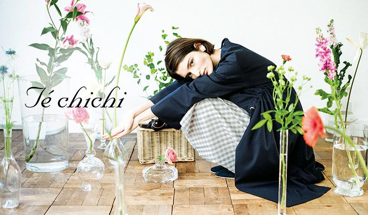 TE CHICHI(テチチ)
