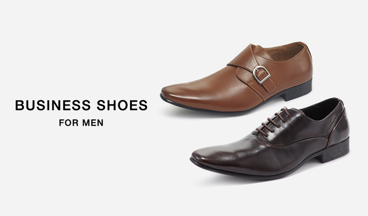 BUSINESS SHOES For MEN