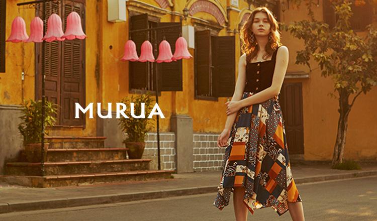 MURUA(ムルーア)