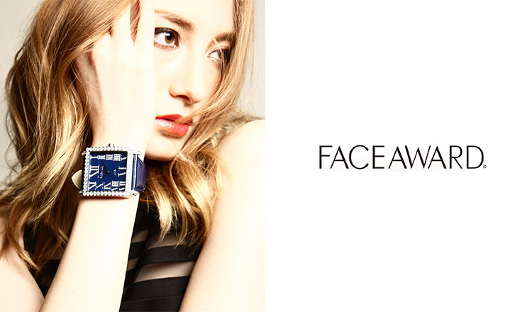 FACEAWARD -Spring Fashion watch -