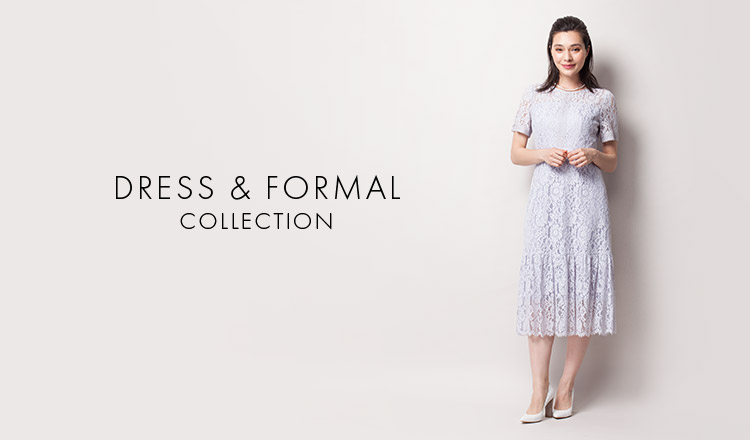 DRESS & FORMAL COLLECTION
