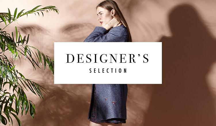 WOMEN DESIGNERS SELECTION