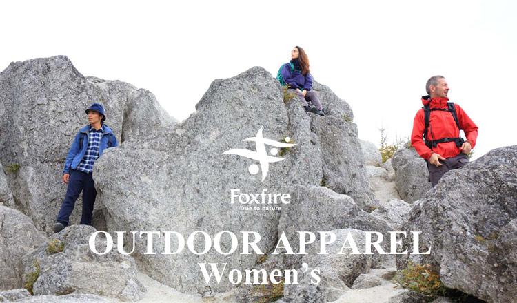 FOXFIRE WOMEN