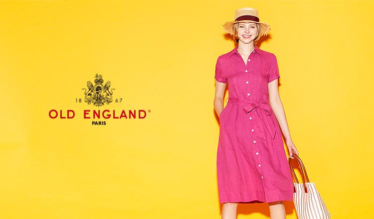 OLD ENGLAND(オールド イングランド)