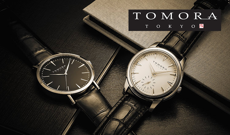 TOMORA TOKYO(トモラ トウキョウ)