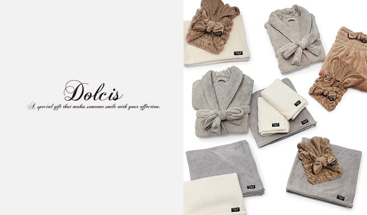 DOLCIS(ドルシス)