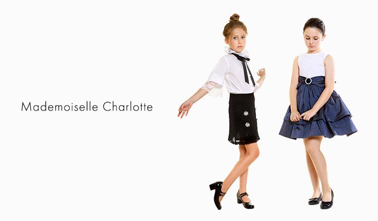 Mademoiselle Charlotte(マドモワゼルシャーロット)