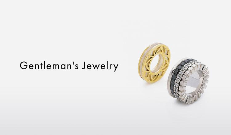 Gentleman's Jewelry