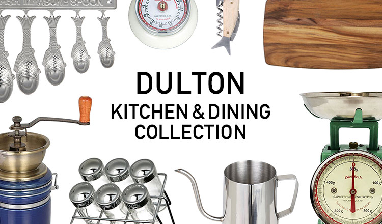 DULTON -KITCHEN&DINING COLLECTION-