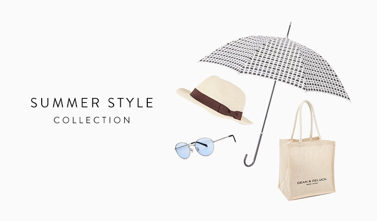 SUMMER STYLE COLLECTION
