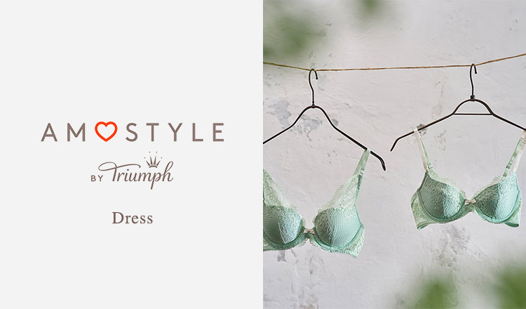 AMO'S STYLE by Triumph-Dress-