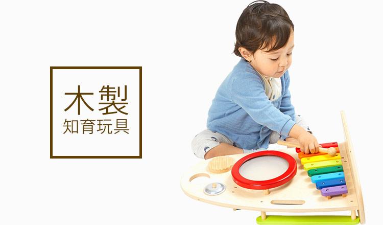 木製知育玩具(モクセイ知育玩具)