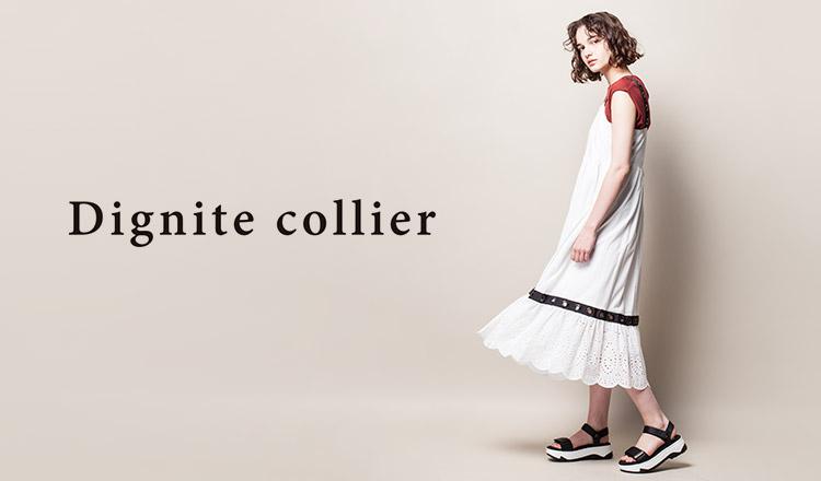 DIGNITE COLLIER