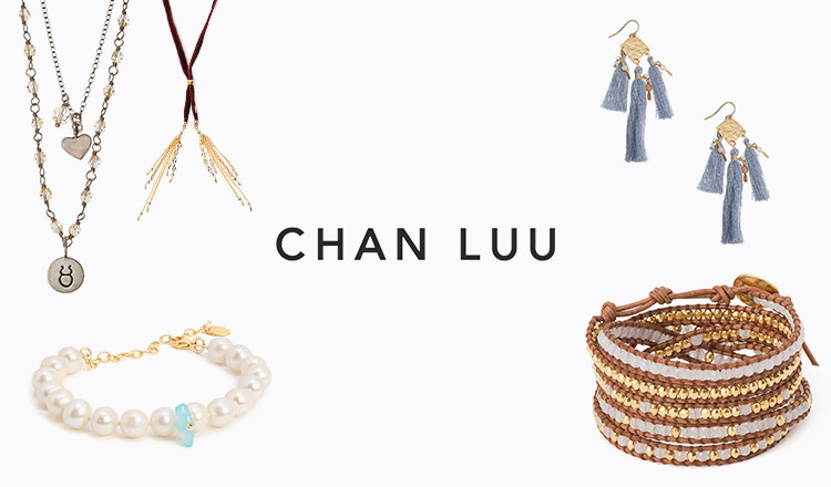 CHAN LUU WOMEN