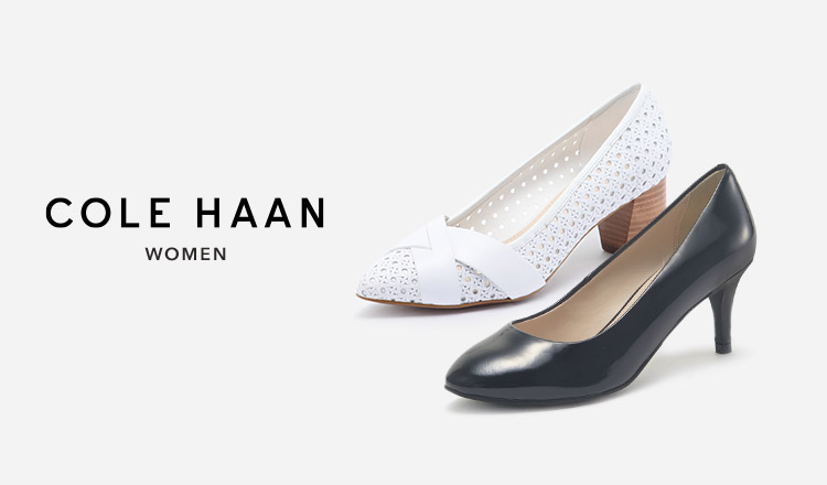 COLE HAAN WOMEN(コールハーン)