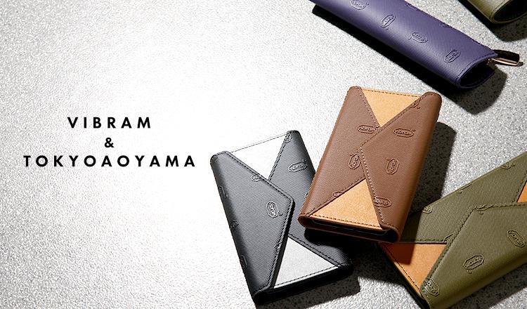 vibram&tokyoaoyama
