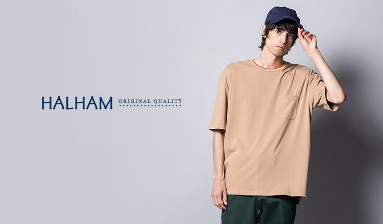 HALHAM
