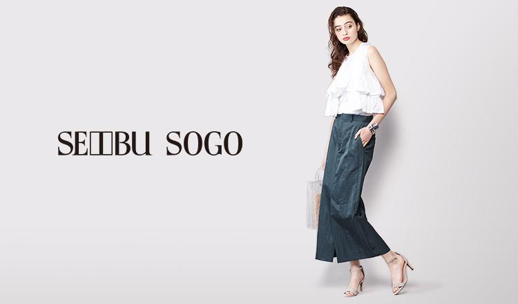 SOGO・SEIBU WOMEN