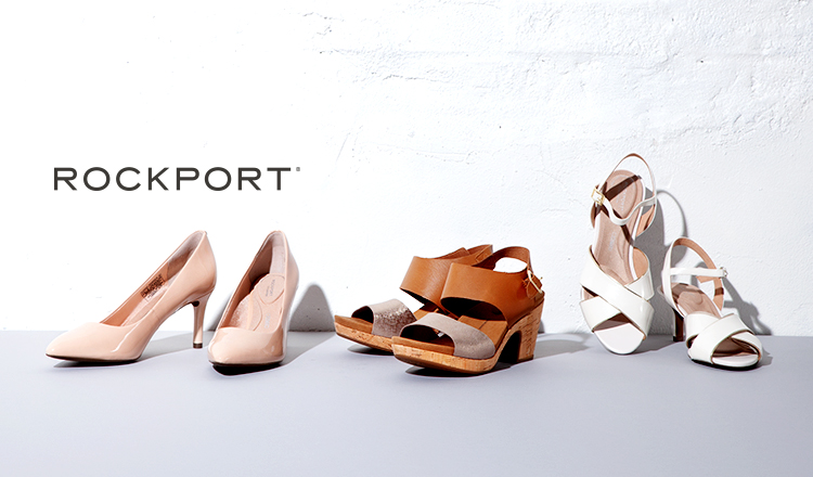 ROCKPORT WOMENS