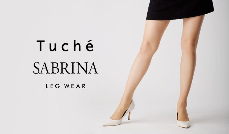 TUCHE / SABRINA LEG WEAR