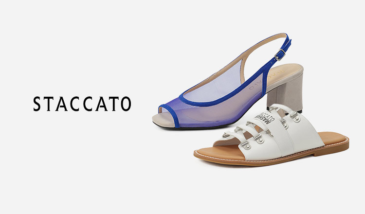 STACCATO(スタッカート)