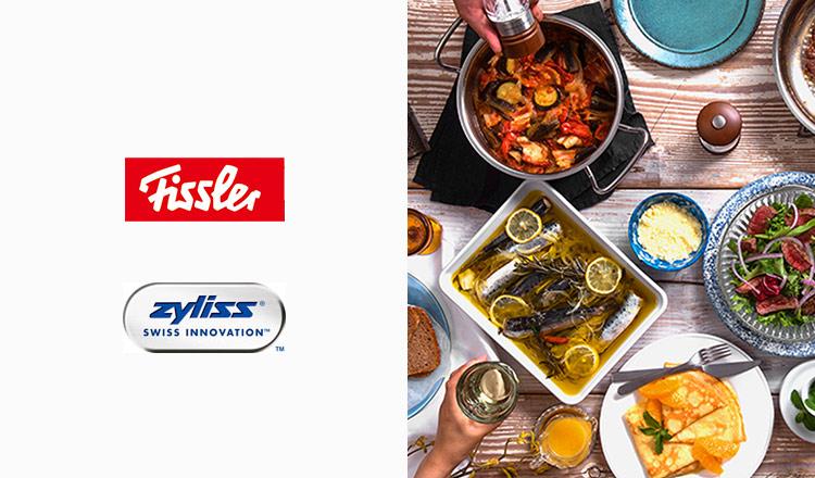 FISSLER/ZYLISS