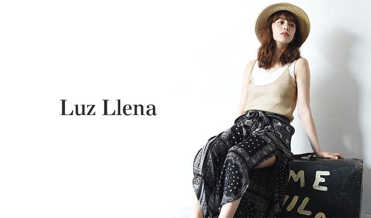 Luz Llena(ラズレナ)