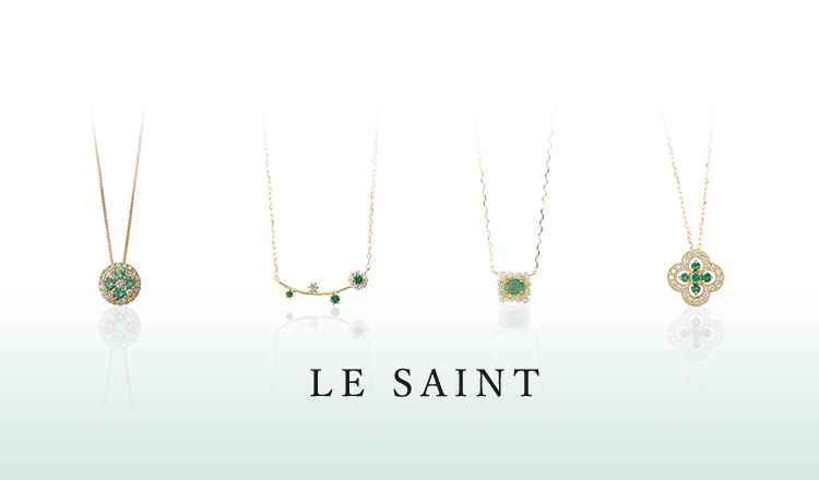 LE SAINT(レ セイント)