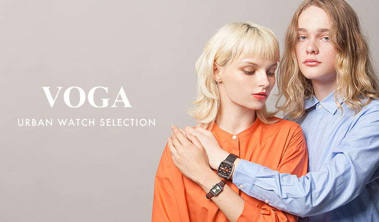 VOGA URBAN WATCH SELECTION