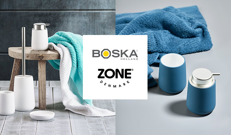 BOSKA/ ZONE