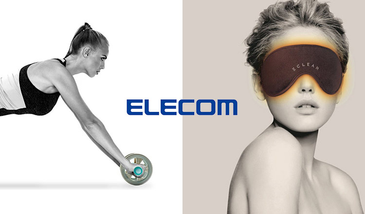 ELECOM(エレコム)